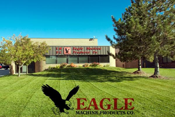 eagle machine shop